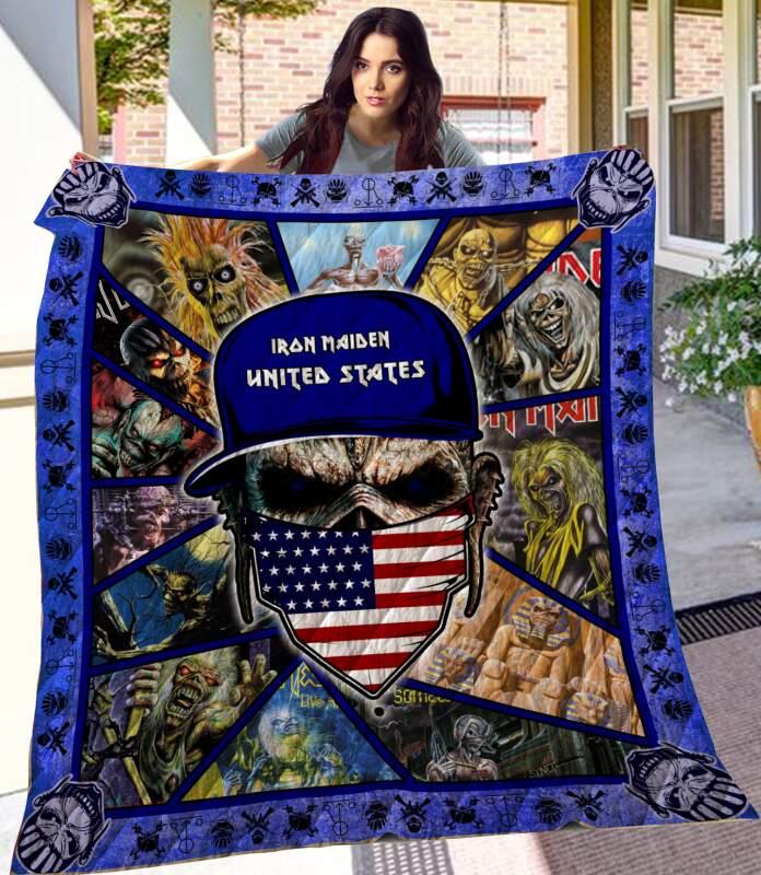 Quilt Blanket